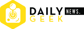 Daily Geek News